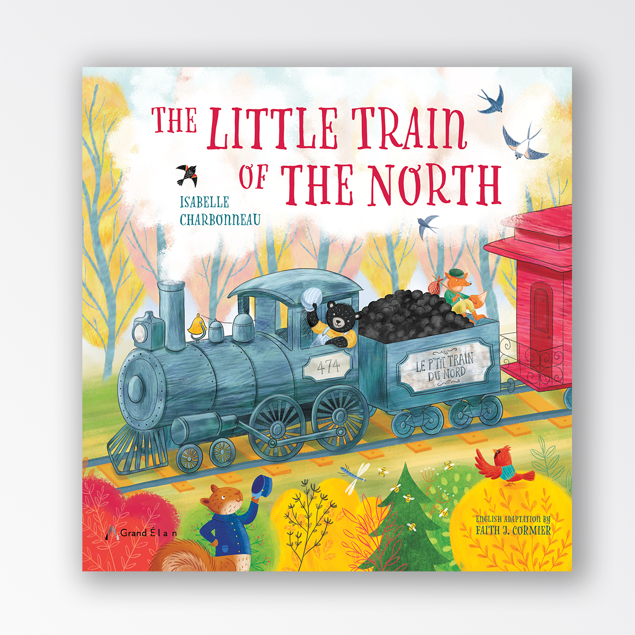The Little Train of the North