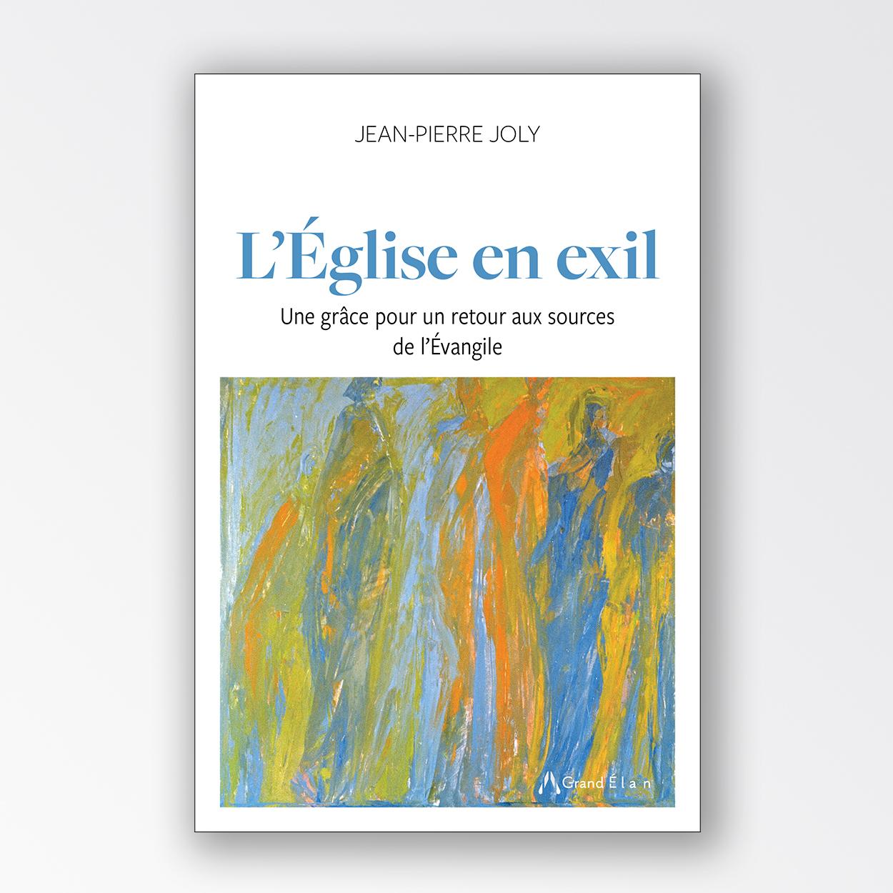 L'Église en exil